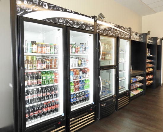 Self-serve micro-markets in the Philadelphia area, Lehigh Valley, New Jersey, and Delaware